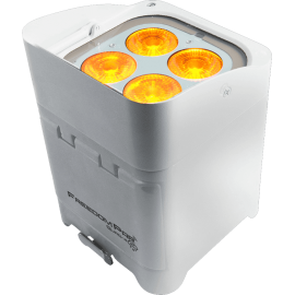 Location Projecteur LED IP sur batterie