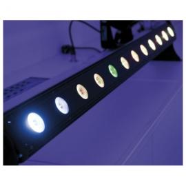 Location Barre LED Tri-RGB
