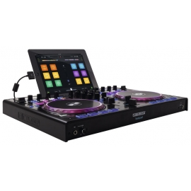 Contrôleur DJ USB Reloop