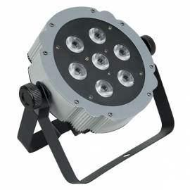 Location Projecteur LED Flat DMX